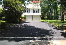 Asphalt Contractors Rocky Hill, NJ.
