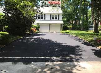 Asphalt Contractors Belle Mead, NJ.