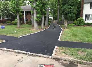 Asphalt Contractors Neshanic Station, NJ.
