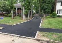 Asphalt Contractors South Bound Brook, NJ.