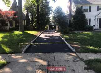 Asphalt Contractors Gladstone, NJ.