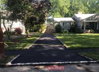 Asphalt Contractors Martinsville, NJ.