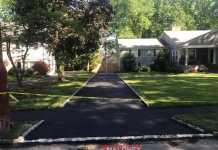 Asphalt Contractors Warren, NJ.