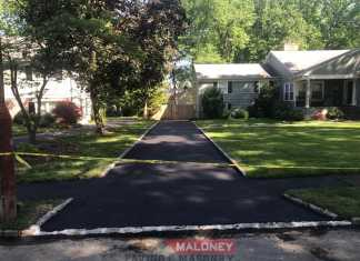Asphalt Contractors Bound Brook, NJ.