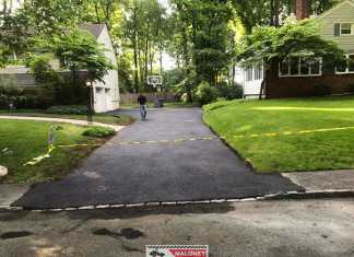Asphalt Contractors Far Hills, NJ.