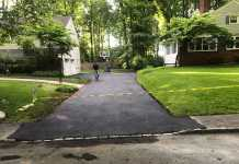 Asphalt Contractors Kingston, NJ.