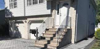 Stoop Installations New Jersey