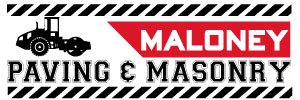 Maloney Paving and Masonry