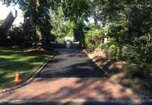 Somerville Paving Contractors