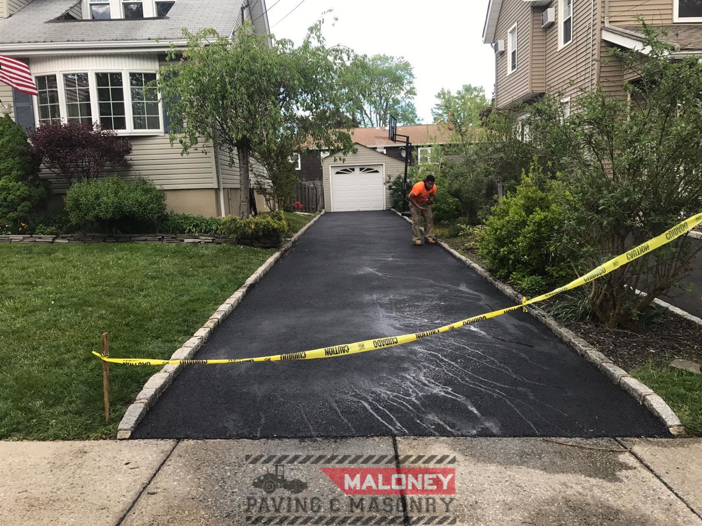 Asphalt Contractors Kingston, NJ