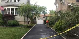 Asphalt Overlay Cranford, NJ