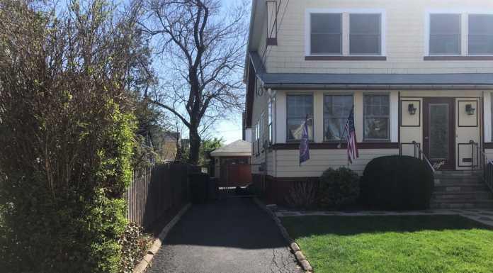 Asphalt driveway Cranford, NJ