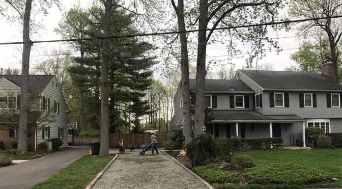 Asphalt driveway installation Westfield, NJ