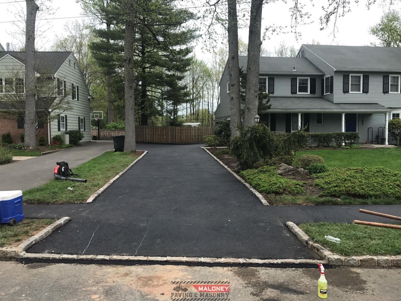 Asphalt Driveway Installation Westfield Nj