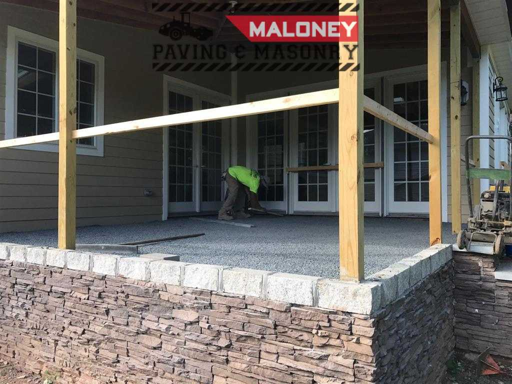 Masonry Contractors Services in Belle Mead, Somerset County