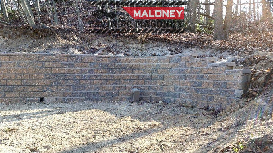 Masonry Repairs Zarephath, Somerset County