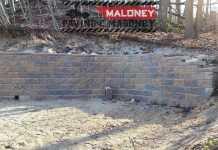 Masonry Repairs in Far Hills