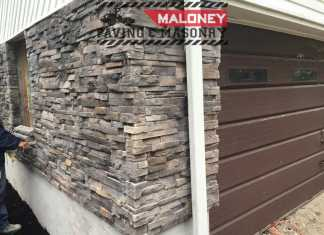 Masonry Contractors Somerset, Franklin