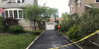 Asphalt Paving in Cranford