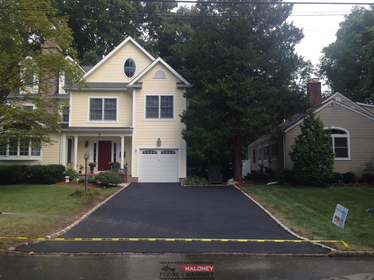 Driveway Paving in Springfield Township, NJ