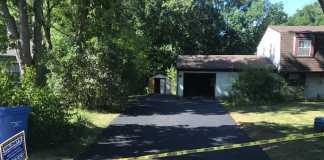Asphalt Driveway in Hillsborough, NJ