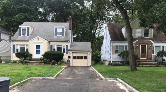 Asphalt Replacement in Livingstone, NJ
