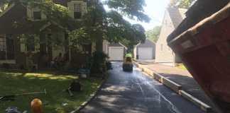 Asphalt Driveway Springfield, NJ