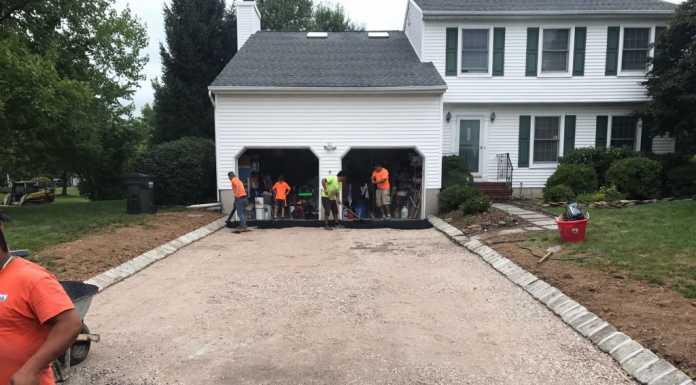 Hillsborough, NJ Asphalt Installation