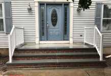 Bluestone Step Hillsborough, NJ