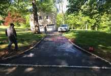 Asphalt Driveway Stirling, NJ